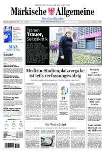 Märkische Allgemeine Westhavelländer - 20. Dezember 2017