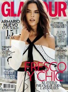 Glamour Spain - Julio 2016