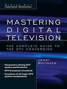 Standard Handbook of Video and Television Engineering(Repost)