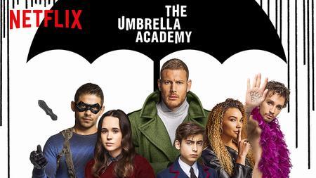 The Umbrella Academy (2019) Season 1