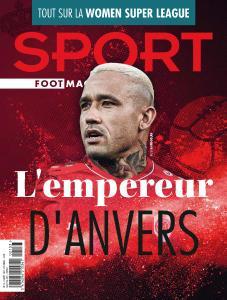 Sport Foot Magazine - 18 Août 2021
