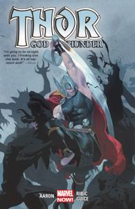 Thor-God Of Thunder by Jason Aaron v01 2019 Digital Asgard