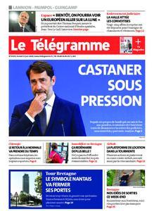 Le Télégramme Guingamp – 13 juin 2020