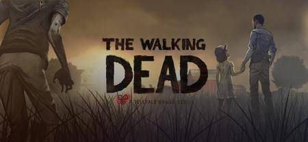 The Walking Dead: Season 1-4 (2012)