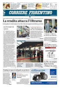 Corriere Fiorentino La Toscana - 17 Febbraio 2018