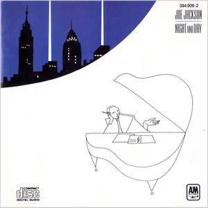 Joe Jackson - Night And Day (1982)