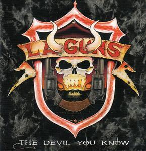L.A. Guns - The Devil You Know (2019)