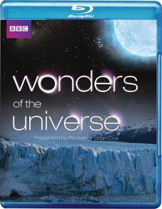 Wonders of the Universe (2011)