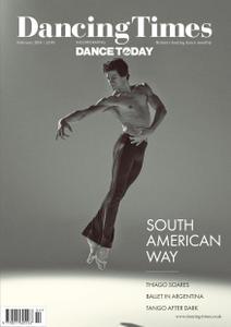 Dancing Times - February 2018