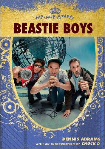 Beastie Boys (Hip-Hop Stars)