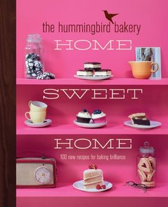 Hummingbird Bakery Home Sweet Home