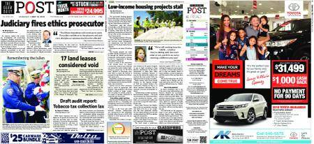 The Guam Daily Post – May 16, 2018