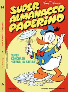 Super Almanacco Paperino N.14 (11/1979)