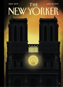 The New Yorker – April 29, 2019