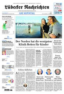 Lübecker Nachrichten Ostholstein Süd - 17. Februar 2019