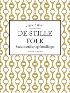 «De stille folk» by Jeppe Aakjær
