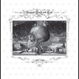 John Zorn & Simulacrum - Beyond Good and Evil: Simulacrum Live (2020)