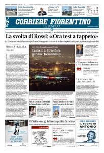 Corriere Fiorentino La Toscana – 18 marzo 2020