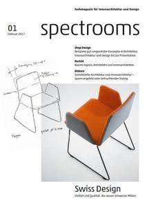 Spectrooms Magazin - Januar/Februar 2017