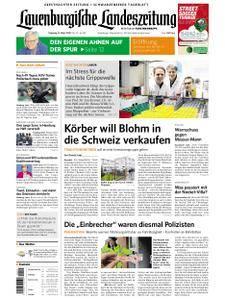 Lauenburgische Landeszeitung - 13. März 2018