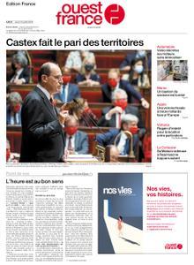 Ouest-France Édition France – 16 juillet 2020