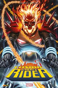 Cosmic Ghost Rider - Bébé Thanos Doit Mourir!