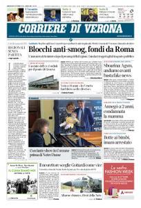 Corriere di Verona – 02 ottobre 2019