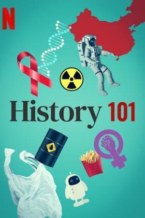 History 101 S01E08