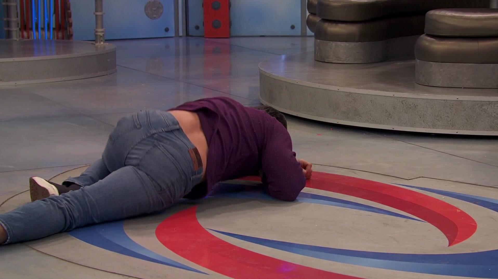 Henry Danger S05E05