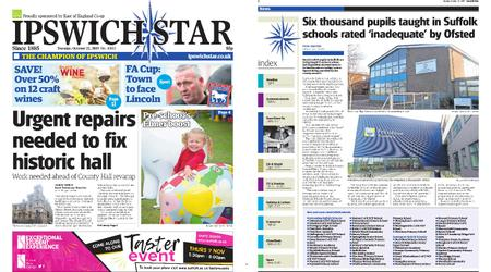 Ipswich Star – October 22, 2019