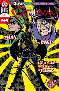 Catwoman 025 2020 digital Son of Ultron