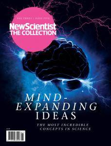 New Scientist The Collection - December 2016