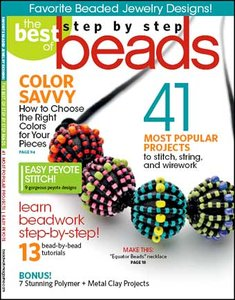 The Best of Step By Step Beads 41 Most Popular Projects