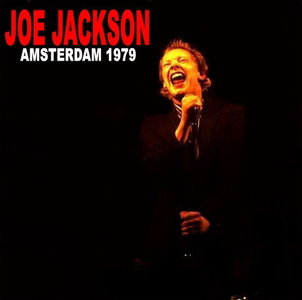 Joe Jackson - Amsterdam 1979 (200x) **[RE-UP]**