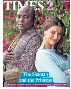 The Times Times 2 - 29 July 2019