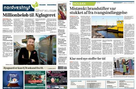Nordvestnyt Holbæk Odsherred – 21. december 2019