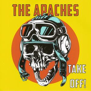 The Apaches - Take Off! (2018)