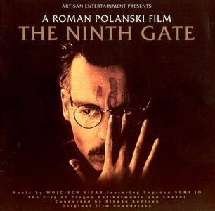 Wojciech Kilar, Sumi Jo - The Ninth Gate: Original Fim Soundtrack (1999)