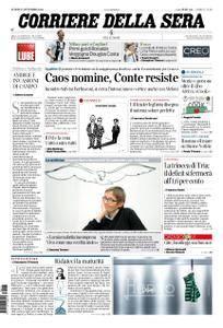 Corriere della Sera – 17 settembre 2018