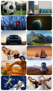 Beautiful Mixed Wallpapers Pack 949