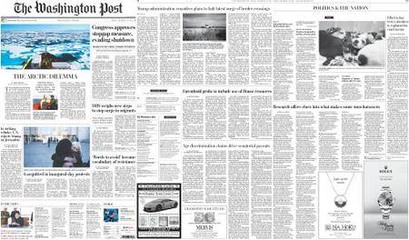The Washington Post – December 22, 2017