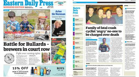 Eastern Daily Press – June 08, 2019