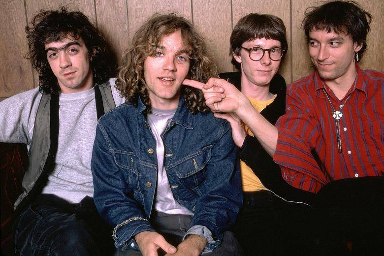 R.E.M. - Reckoning (1984) Expanded Reissue 1992