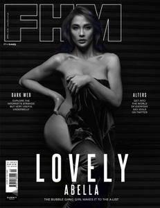 FHM Philippines - April 2018