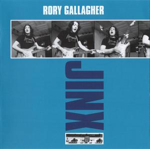 Rory Gallagher - Jinx (1982) {2018, 24-bit Remastered}