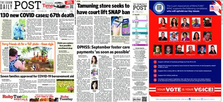 The Guam Daily Post – October 21, 2020