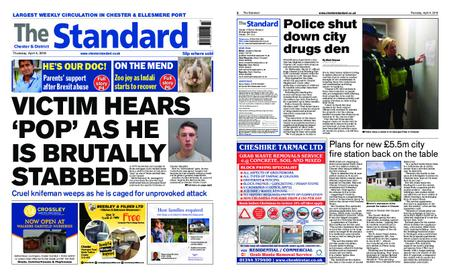 The Standard Chester & District – April 04, 2019