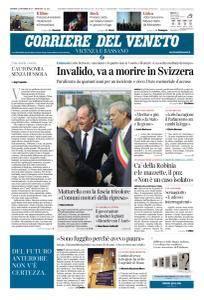 Corriere del Veneto Vicenza e Bassano - 12 Ottobre 2017