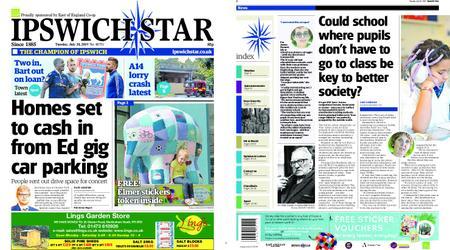 Ipswich Star – July 30, 2019