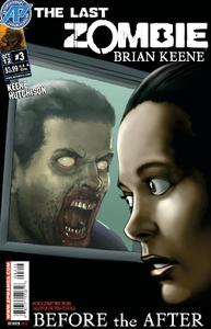 Antarctic Press-Last Zombie Before The After No 03 2013 Hybrid Comic eBook